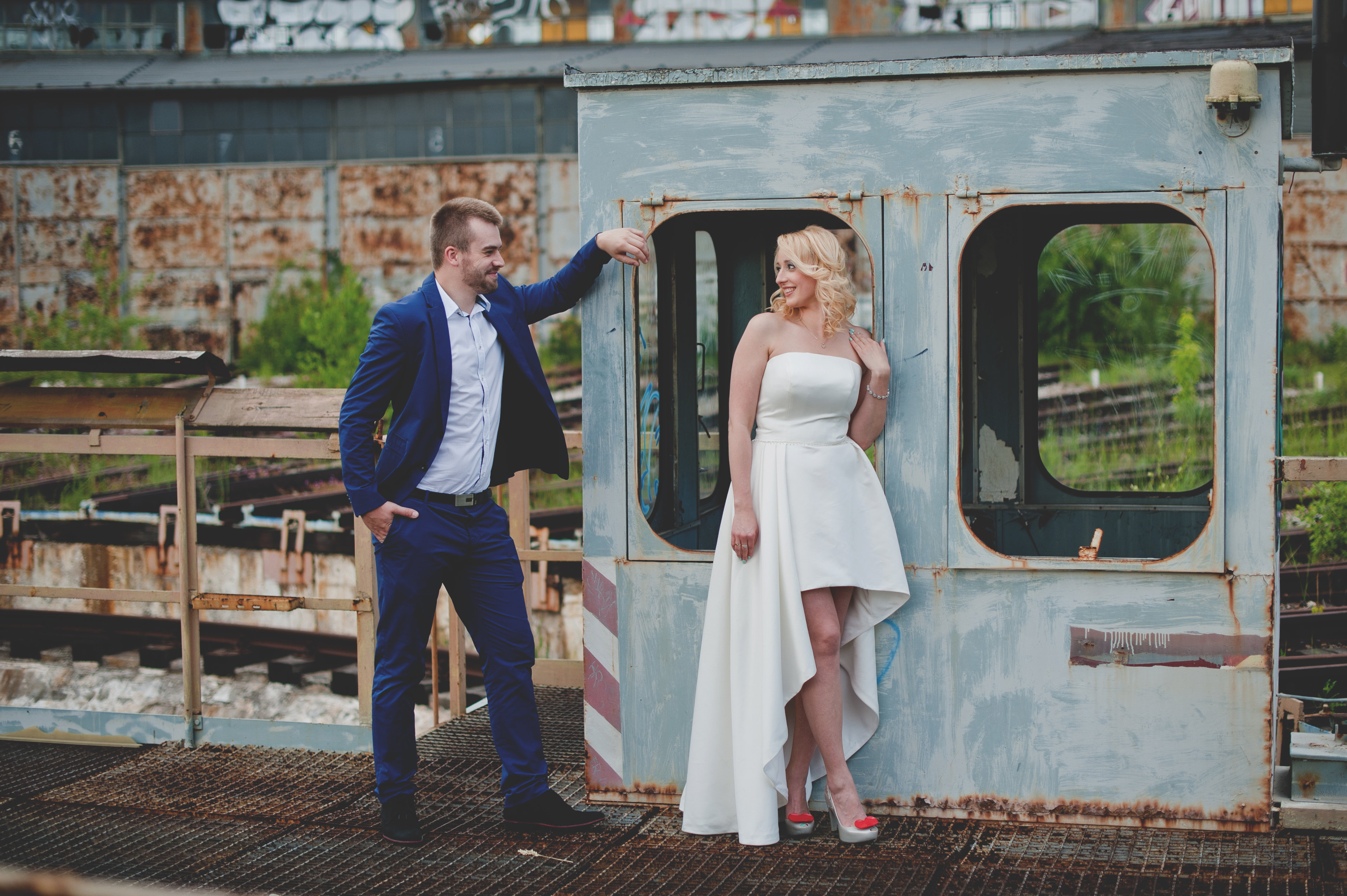 Sesja poślubna 20